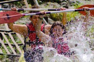 Actividades para Viajes de Estudio con Los Cauces MultiAventura