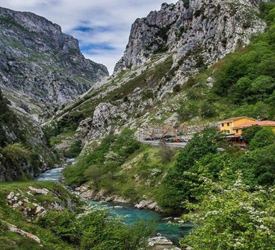 Turismo de Aventura en Picos de Europa