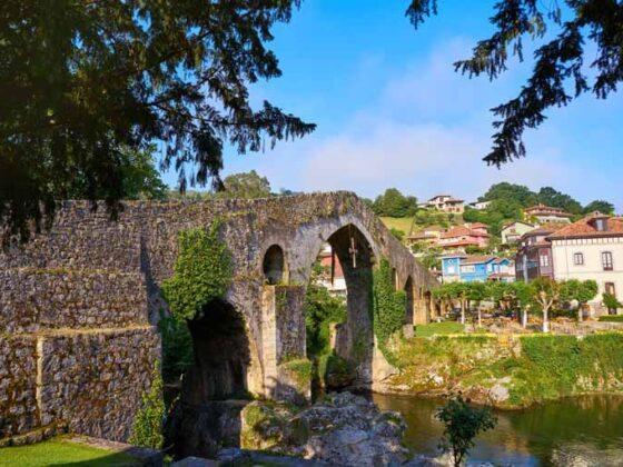 Cangas de Onís - Asturias -Qué hacer en Asturias con niños - LOS CAUCES MULTI AVENTURA