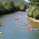 ¿Es peligroso hacer el Descenso del Sella? - Descenso del Sella en Asturias - LOS CAUCES MULTI AVENTURA