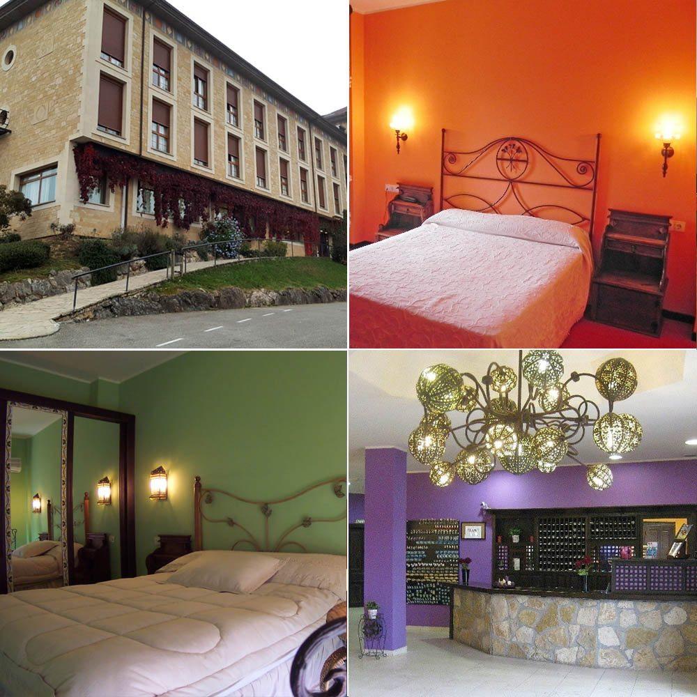 Los Acebos Ofertas Actividades de Aventura en Asturias con Alojamiento