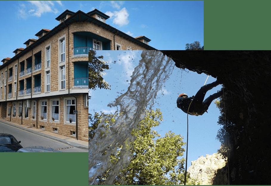 Ofertas Actividades de Aventura en Asturias