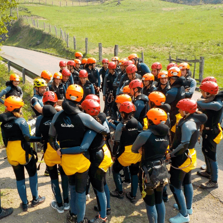 Monitor Actividades Viajes en Asturias