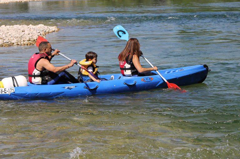 Preguntas frecuentes acerca del Descenso del Sella - LOS CAUCES MULTIAVENTURA