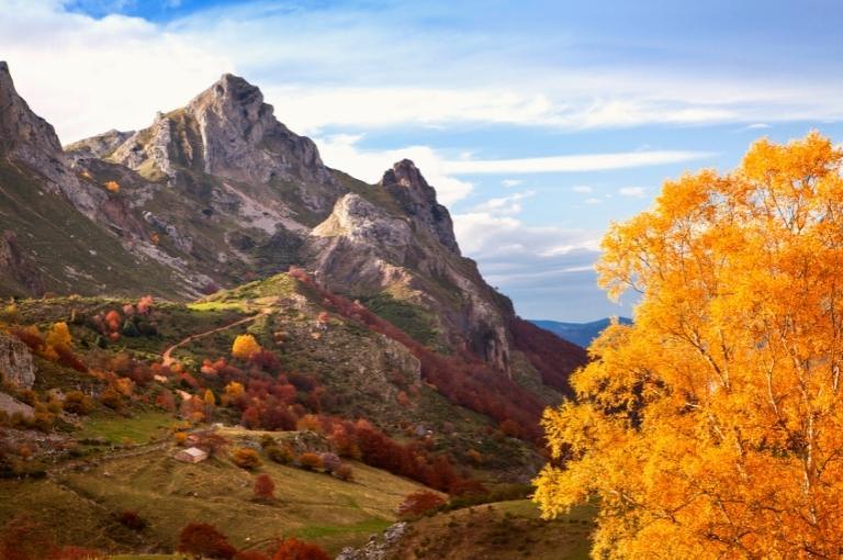 Aventuras en octubre en Asturias - Los Cauces MultiAventura
